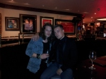 Me and Matt at Hard Rock