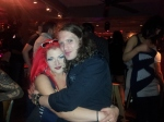 Me and Bex Diva!